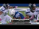 NFL 2013-2014 / NFL GameDay Final / Обзор матчей недели на русском языке / Week 05